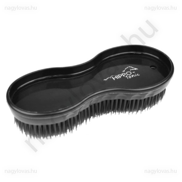 Hippo-Tonic Magic Brush kefe fekete