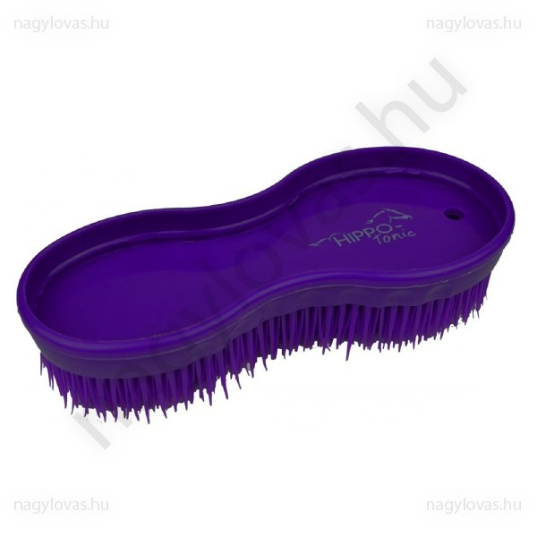 Hippo-Tonic Magic Brush kefe lila