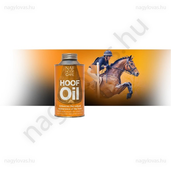 Naf Hoof Oil  pataolaj 500ml