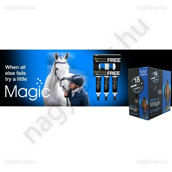Naf Magic Istant nyugtató 30ml